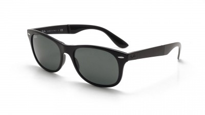 Ray-Ban Tech Liteforce Noir RB4223 601/71 55-18 Pliantes 108,25 €