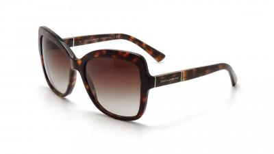 Dolce & Gabbana Logo Plaque Écaille DG4244 502/13 57-17 150,75 €