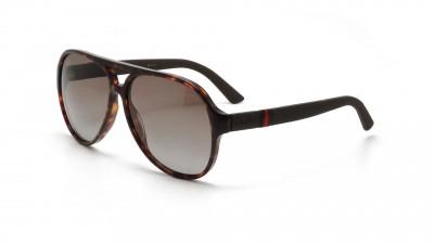 Gucci Ruban Écaille GG1065/S 4UR/LA 59-13 Polarisés 141,24 €