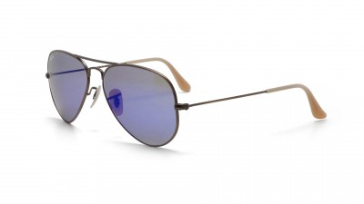 Ray-Ban Aviator Large Metal Beige RB3025 167/68 55-14 91,58 €