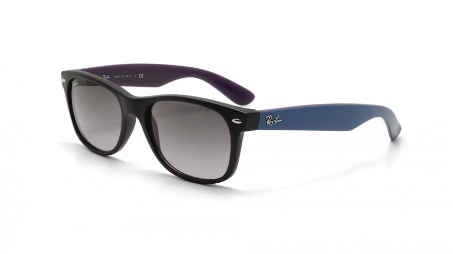 lunettes de soleil ray ban wayfarer bleu