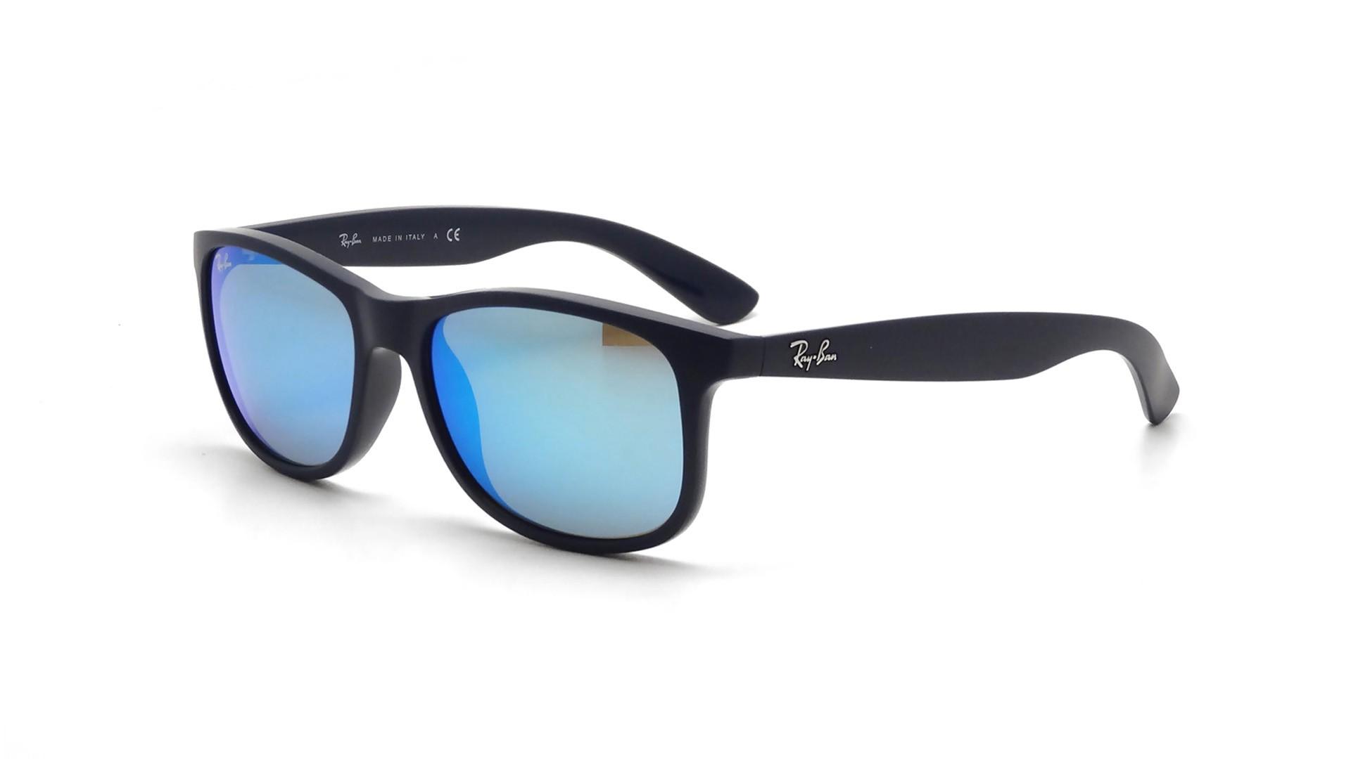 29c1ca87fb Ray Ban Andy Rb4202 Wayfarer Sunglasses