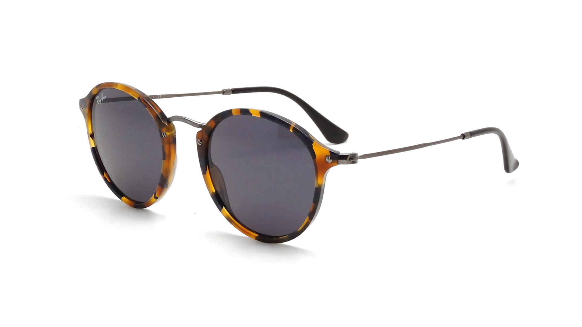 Lunettes Soleil Ray Ban Rondes