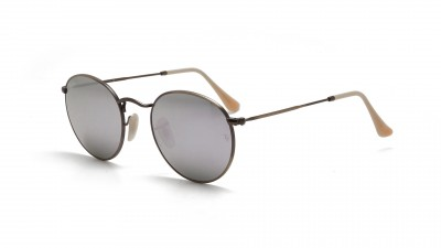 Ray-Ban Round Metal Brown RB3447 167/4K 50-21 95,75 €