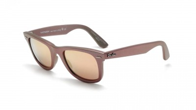 Ray-Ban Original Wayfarer Cosmo Collection Vert RB2140 6109/Z2 50-22 83,25 €