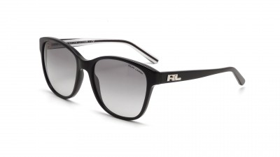 Ralph Lauren Nautical Eyewear Collection Black RL8123 5001/11 56-18 58,25 €