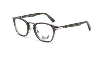 Persol Typewriter Edition Gris PO3109V 1020 49-22 127,42 €