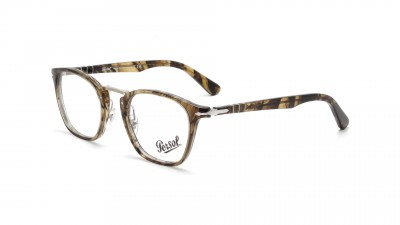 Persol Typewriter Edition Brown PO3109V 1021 49-22 127,42 €