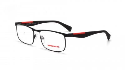 Prada Linea Rossa PS54FV DG0-1O1 55-17 Black 67,42 €