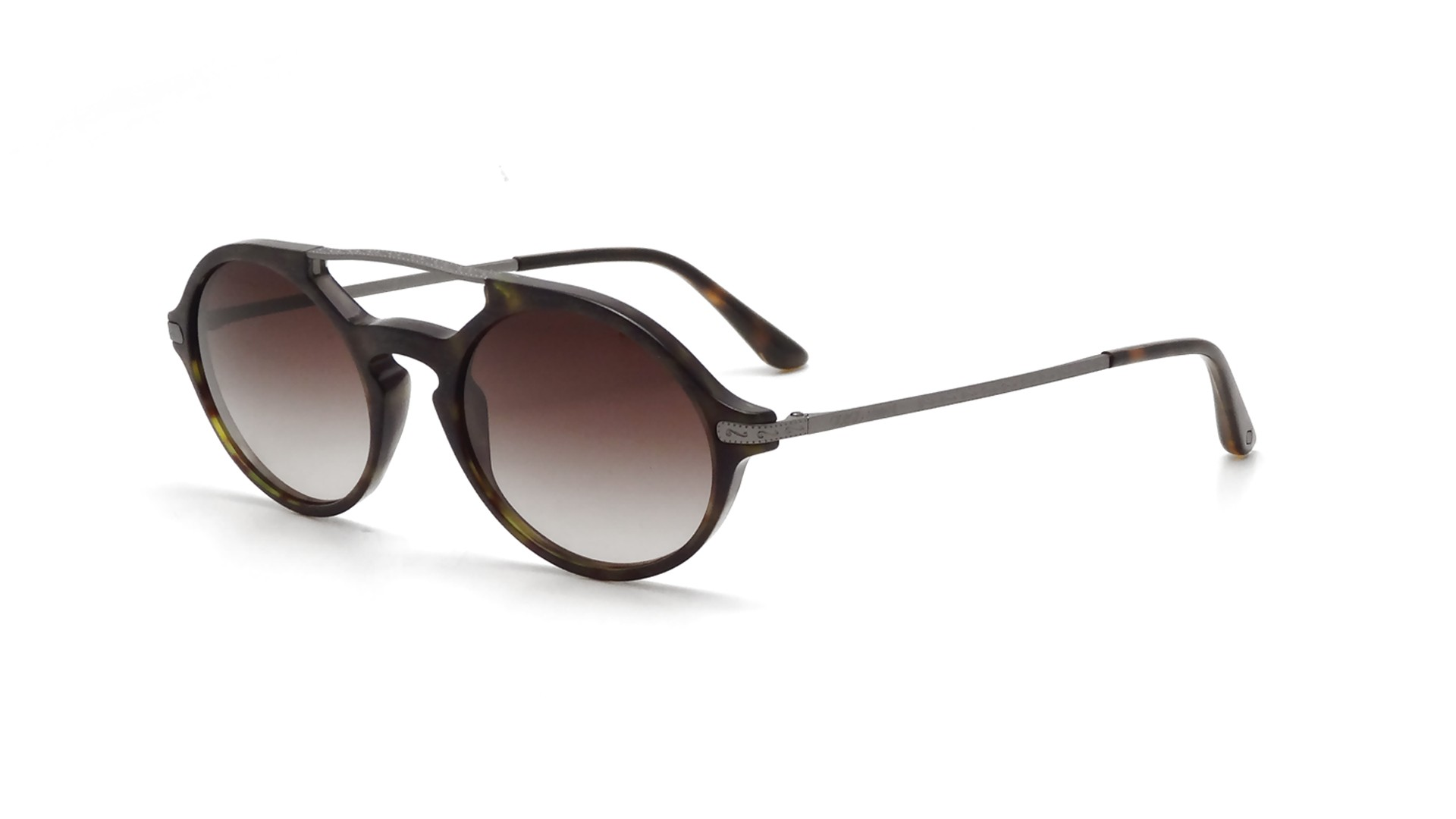giorgio armani frames of life tortoise ar8018 500213 49 19 visiofactory