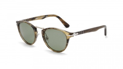 Persol Typewriter Edition Brown PO3108S 1021/4E 47-22 122,50 €