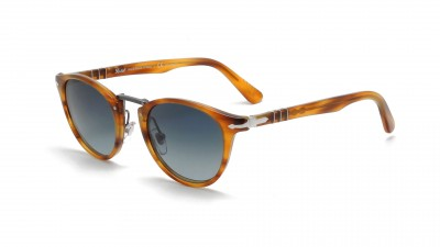 Persol Typewriter Edition Brown PO3108S 960/S3 47-22 Polarized 152,42 €
