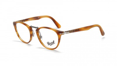 Persol Typewriter Edition Brown PO3107V 960 47-22 127,42 €