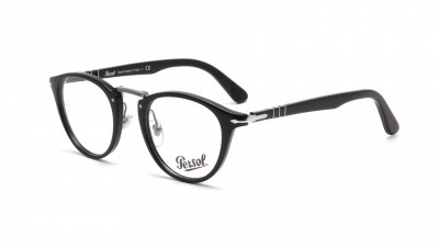 Persol Typewriter Edition Black PO3107V 95 49-22 80,83 €