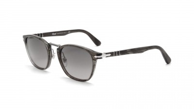 Persol Typewriter Edition Gris PO3110S 1020/71 51-22 122,50 €
