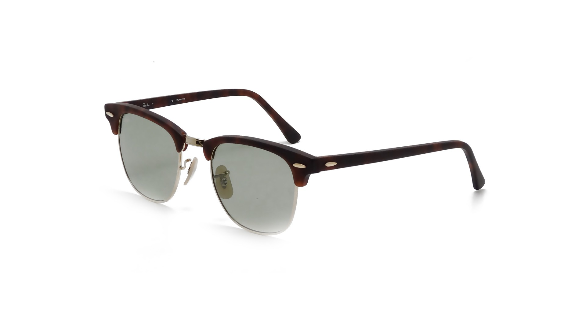 7574ed19a4b830 Ray Ban Rb3016 Clubmaster W0365 51