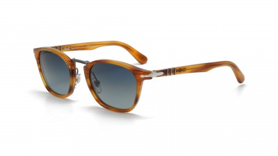 Persol Typewriter Edition Brown PO3110S 960/S3 51-22 Polarisés 141,58 €