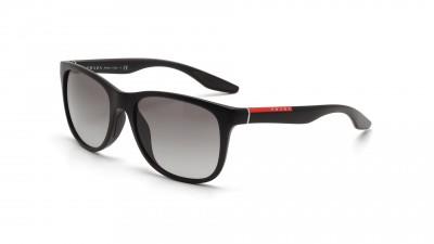 Prada Linea Rossa PS03OS 1BO3M1 55-18 Black 105,83 €