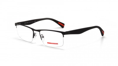 Prada Linea Rossa PS52FV DG0-1O1 54-18 Black 67,42 €