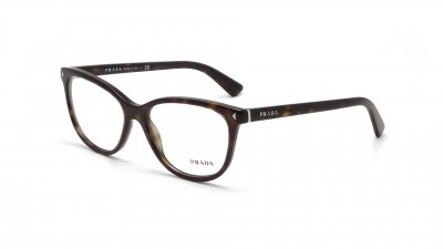 Prada Journal Tortoise PR14RV 2AU-1O1 54-16 122,42 €