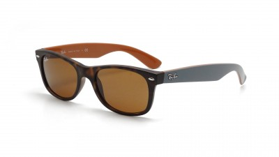 Ray-Ban New Wayfarer Écaille RB2132 6179 52-18 79,08 €