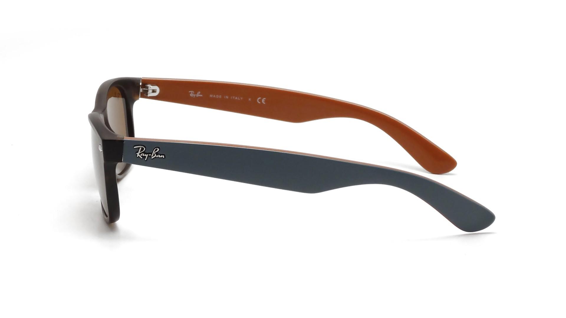 lunette de vue ray ban wayfarer ecaille gallo. Black Bedroom Furniture Sets. Home Design Ideas
