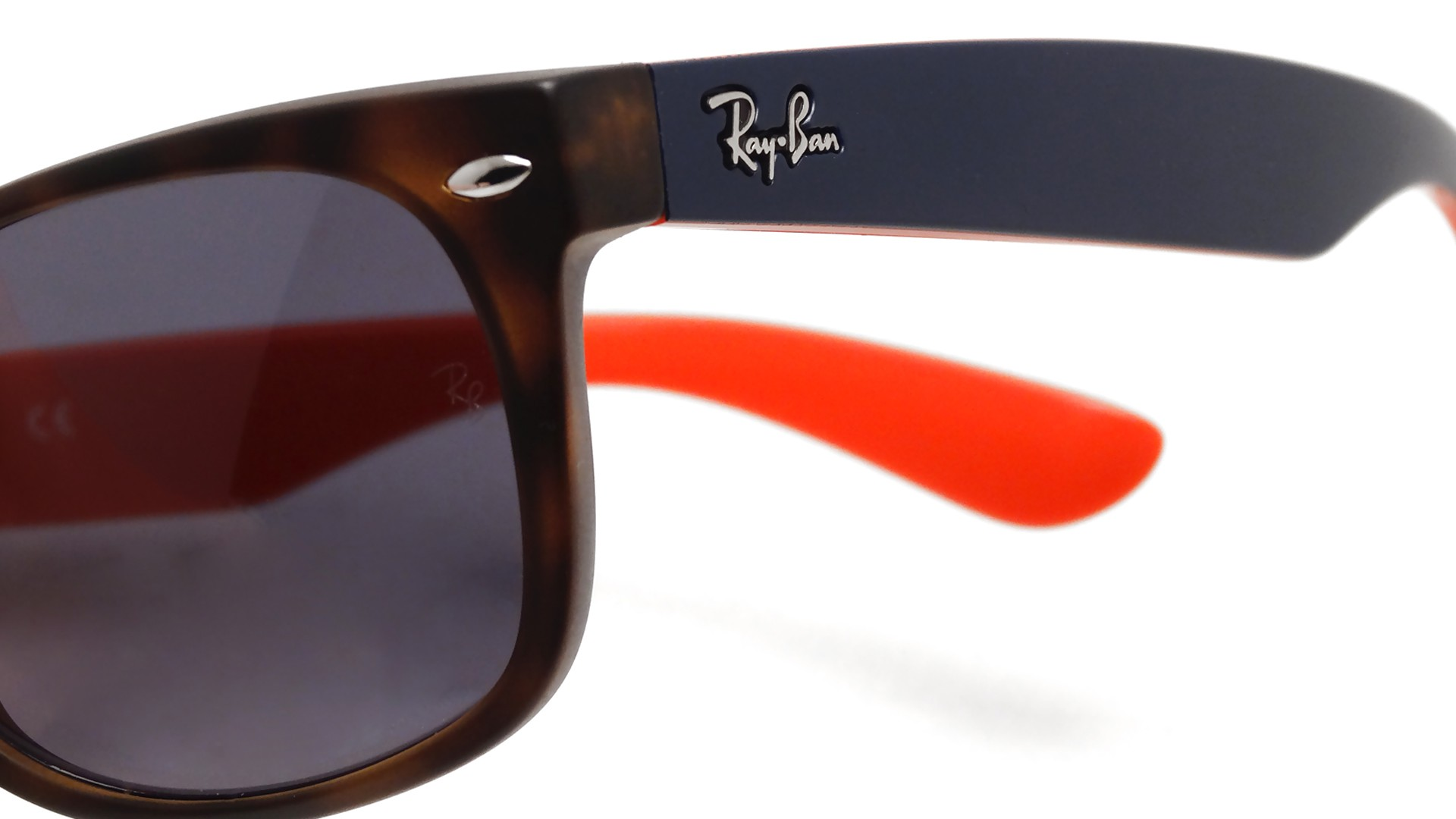 ray ban oversized wayfarer nduv  oversized wayfair by ray ban clubmaster tortoise