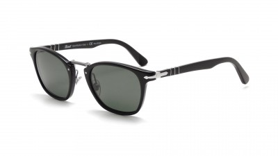 Persol Typewriter Edition Black PO3110S 95/58 51-22 Polarisés 154,08 €