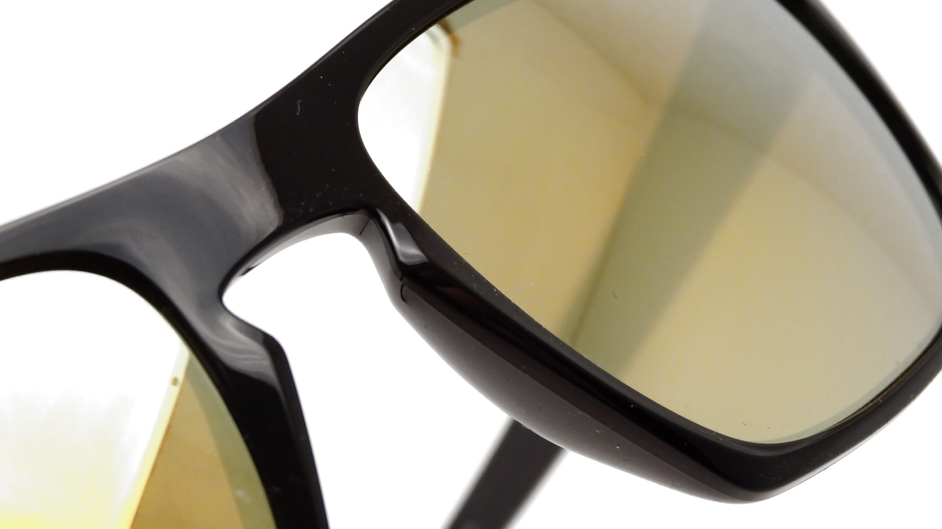 black and yellow oakley sunglasses r7ig  Oakley Sliver Black OO9262 05 57-18  Visiofactory