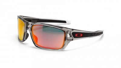 Oakley Turbine Grey OO9263 10 63-17 Polarized 141,58 €