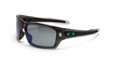 Oakley Turbine Grey OO9263 09 63-17 Polarized 133,25 €
