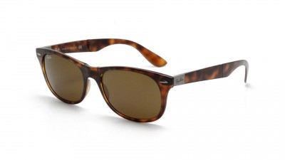 Ray-Ban Tech Liteforce Tortoise RB4223 6124/73 55-18 Pliantes 108,25 €