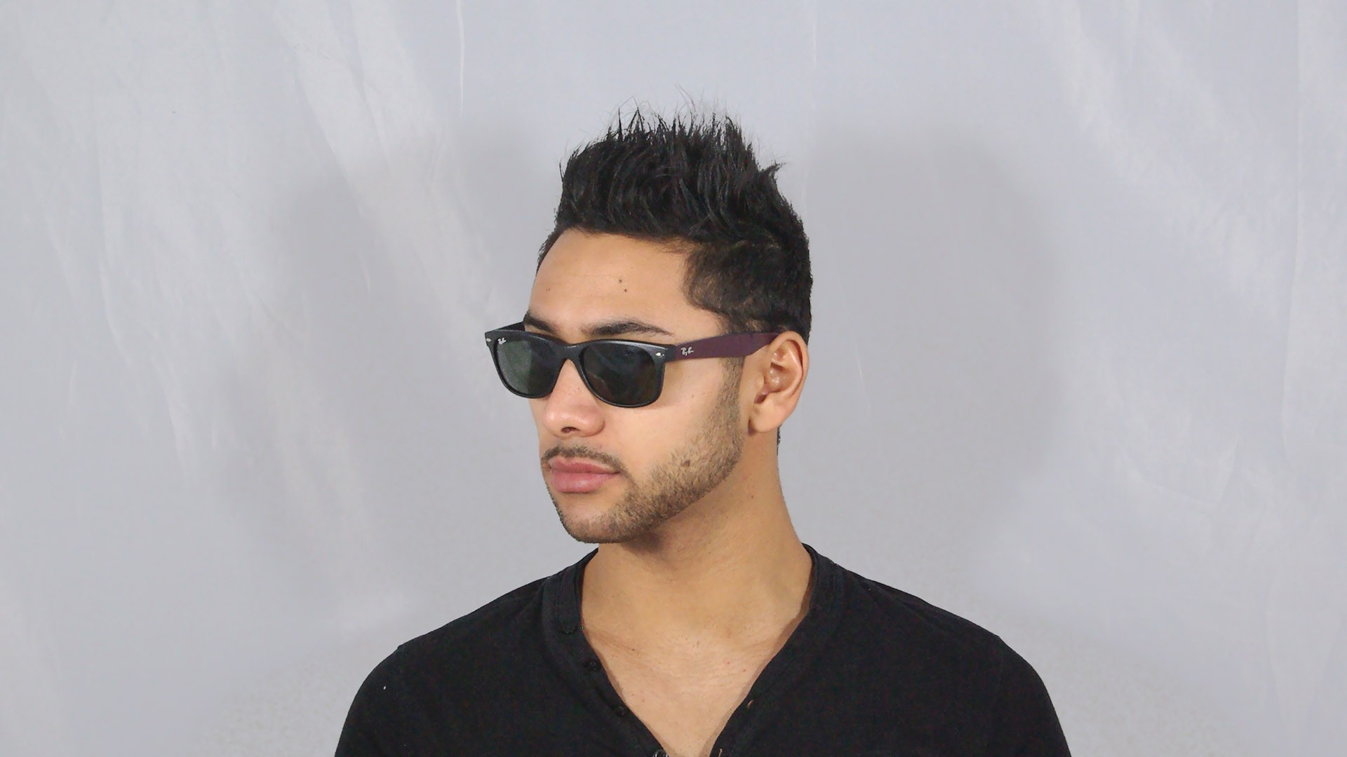 1c67410961503 Ray Ban Rb2132 New Wayfarer 622 3n Sunglasses « Heritage Malta