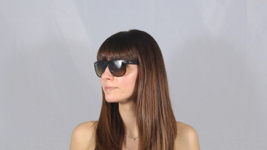 89b4ceff271 Ray Ban Rb 4147 Brown Gradient