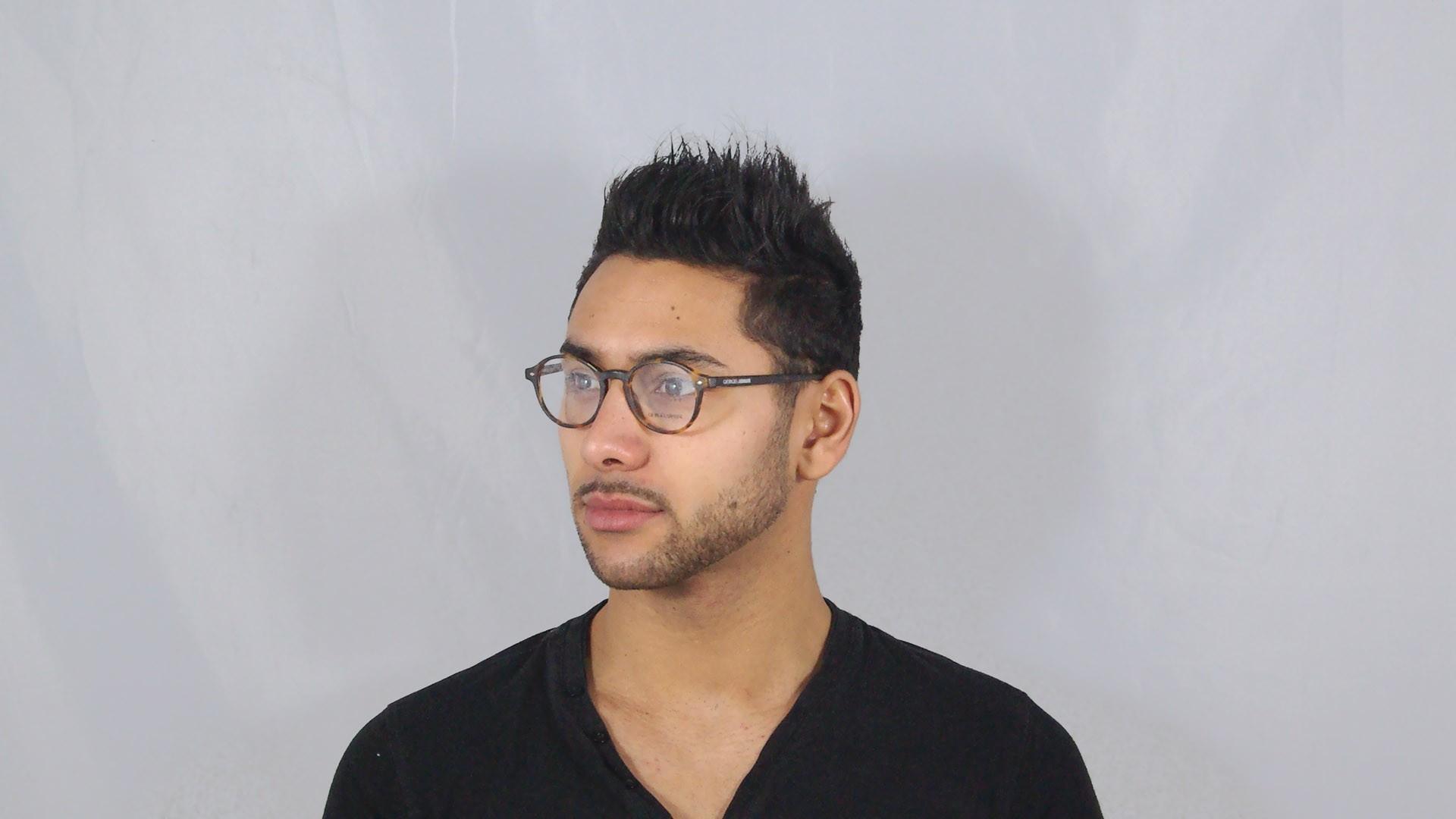 28cb27855a Giorgio Armani Eyeglasses Ar 7004