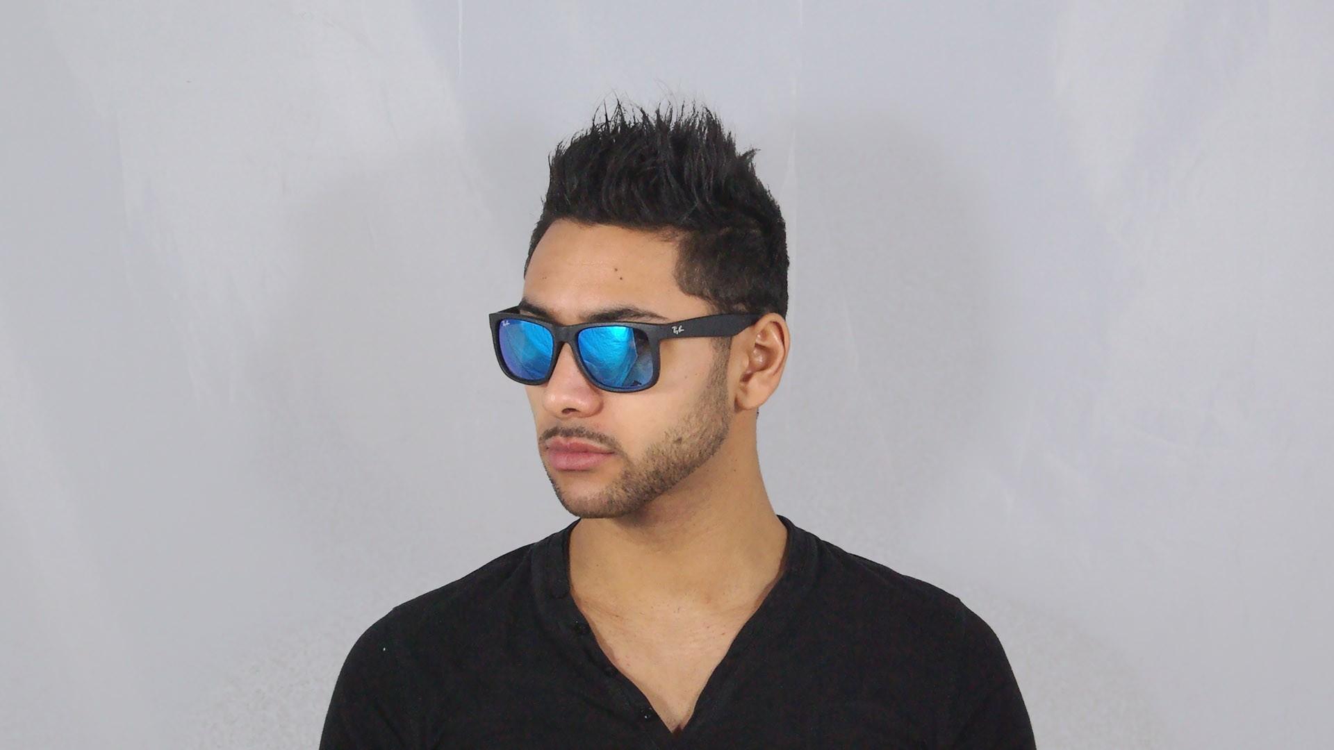 Солнцезащитные очки к круглому лицу фото