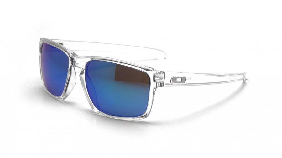 lunette oakley homme bleu