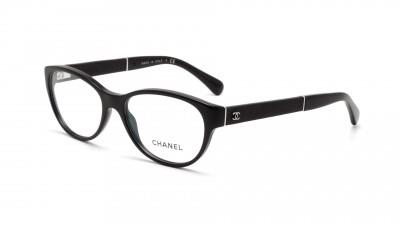Chanel Signature CH3309Q C501 53-16 Noir 183,33 €
