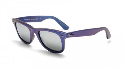 Ray-Ban Original Wayfarer Summer Collection Bleu RB2140 6113/30 50-22 97,42 €