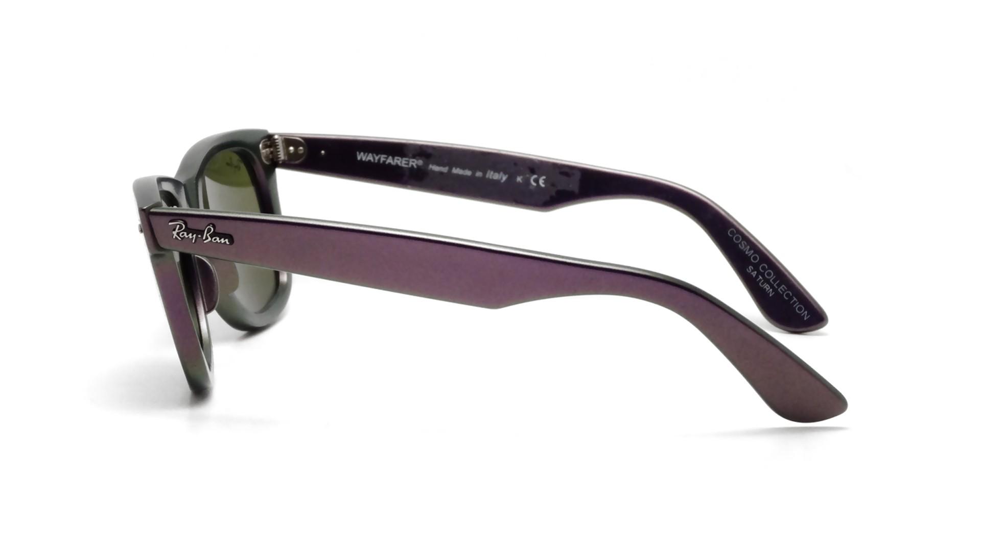0df5080d83 Ray Ban Wayfarer 2140 Purple « Heritage Malta