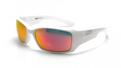 Lunettes Julbo Whoops Blanc J400 20 11 61-17 39,08 €