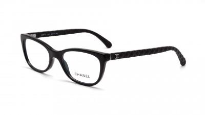 Chanel CH3288Q C501 49-17 Black 208,33 €