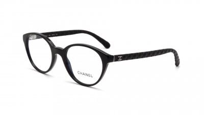 Chanel CH3289Q C501 49-19 Black 208,33 €