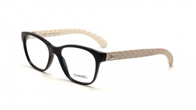 Chanel CH3290Q C817 52-17 Black 208,25 €