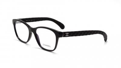 Chanel CH3290Q C501 52-17 Black 208,33 €