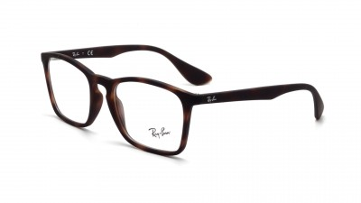 Ray-Ban Youngster Tortoise RX7045 RB7045 5365 53-18 54,92 €