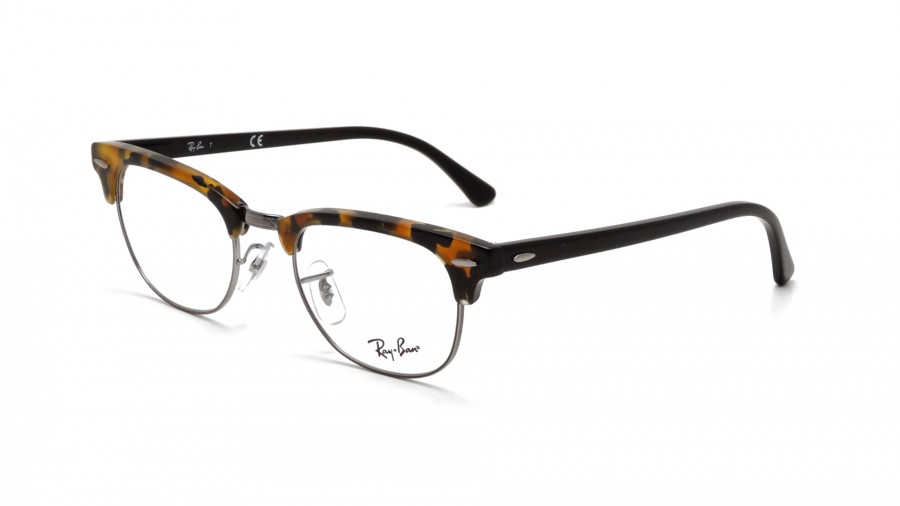 Ray Ban 3016 Clubmaster Tortoise W0366 Small 49mm