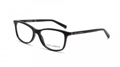 Dolce & Gabbana DG3222 501 52-15 Black 91,58 €