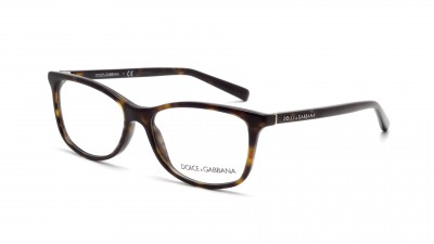 Dolce & Gabbana DG3222 502 52-15 Écaille 91,58 €