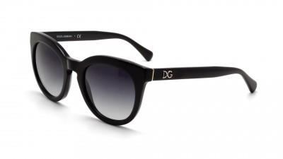 Dolce & Gabbana DG4249 501/8G 50-22 Noir 95,75 €